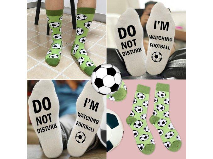 fotbalove ponozky