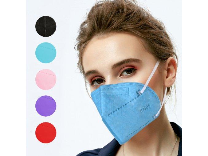 barevne respiratory barevny respirator ffp2 kn95 do obchodu vlada povinnost cerny fialovy modry tyrkysovy ruzovy cerveny levny skladem v cesku cr cz 2B4A1953 800x uvodka