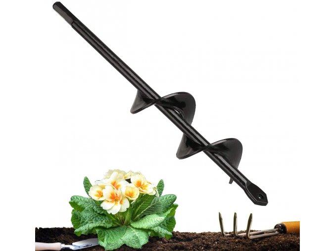 do zeme do pisku kvetiny sazeni stromu vyvrtani diry do hliny staveni plotu pudni vrtak 717kt85r9qL. AC SL1500