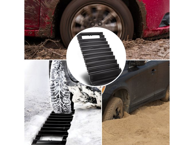 joj vytahuj to vyprostovaci podlozka vyprosteni auta z blata snehu pisku jak vytahnout auto ze snehu z blata uvizle auto