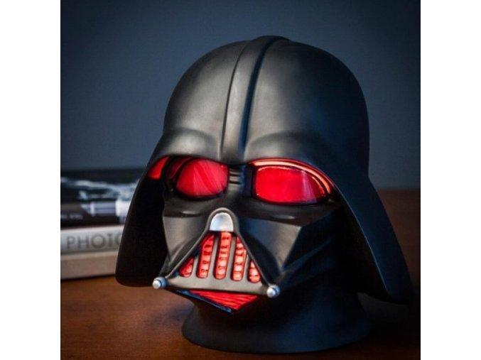 3D lampička Star Wars - Darth Vader