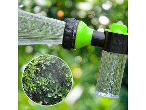 myci pistole hadice saponat har auto sprcha tryska car shower garden
