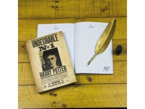 PP3859HP Harry Potter Lenticular Notebook Lifestyle 1 800x800