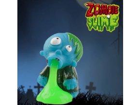 zombie slime ctverec