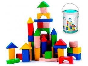 dřevěné kostky pro děti hra  skládačka skládanka dárek pro děti na vánoce narozeniny 71ngQBQiK0L. SX466