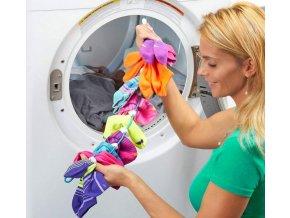 sock dock sock organizer and easy sock washer 0
