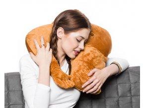 Objímací polštář Boyfriend