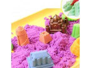 Wilsciil argilla di Colore Dinamico Colore Morbido Magia Sabbia Spazio Sabbia Argilla Giocattolo Educativo Gioco Coperta.jpg 640x640