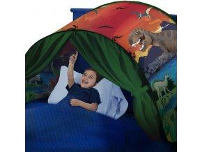 Stan nad postel dinosaur nebo jednorožec - SLEVA