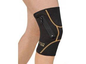 bandaz koleno orteza kolene zpevneni zdravi sport