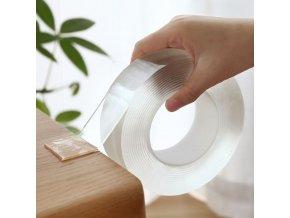 nano tape ivy grip tape nano páska paska lepici samolepici oboustranna extra silna mamut do domacnosti