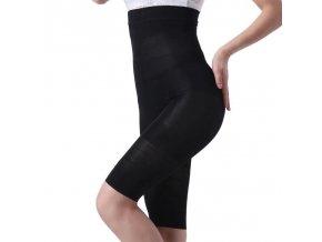 VÝPRODEJ: Stahovací kalhoty Slim Lift California Beauty - velikost S