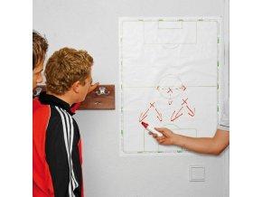magic whiteboard popisovaci archy a1 staticka folie projekty do skoly levne