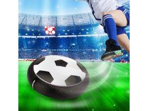 hover ball míč fotbalový balon dárek pro děti pro kluky pro chlapce vánoce narozeniny skladem levně