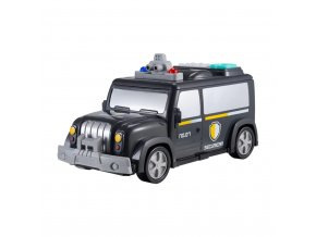 pokladnicka auto security car  trezor