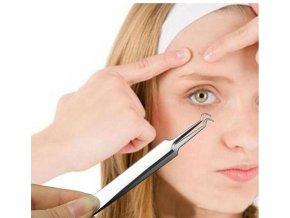 acne pinzeta na akne proti akne na pupinky
