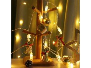 led svitici kolicky na fotky fotografie led svetylka vanocni osvetleni dekorace romanticka roztomile cute led light pins