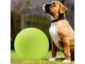 qjq giant tennis ball for pet chew toy big inflatable tennis ball 8262 84594714 14b4453b12933edd55628a5a7e277d0e catalog 233.jpg 1000x1000q75