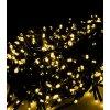 vánoční světýlka na stromeček na strom stromek vánoce do okna světelný led řetěz osvětlení závěs 200 led stažený soubor 600 led warm white lights