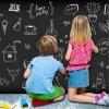 nalepovaci tabule kridy zed lepici tabule chalkboard wall