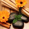 Hot Stone Massage thai spa