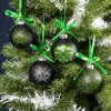 pp6463xb xbox glass christmas ornaments square lifestyle