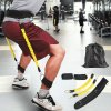 jump trainer posilovaci set sada gum gumy cviceni skakani drepy drepovanu challenge 30 dni denni vyzva jmp