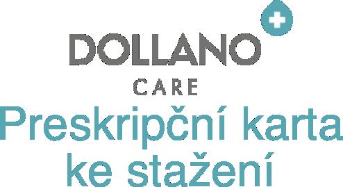 Dollano preskripční karta