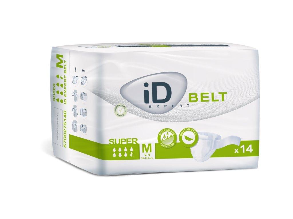 1164 id belt medium super 14 ks