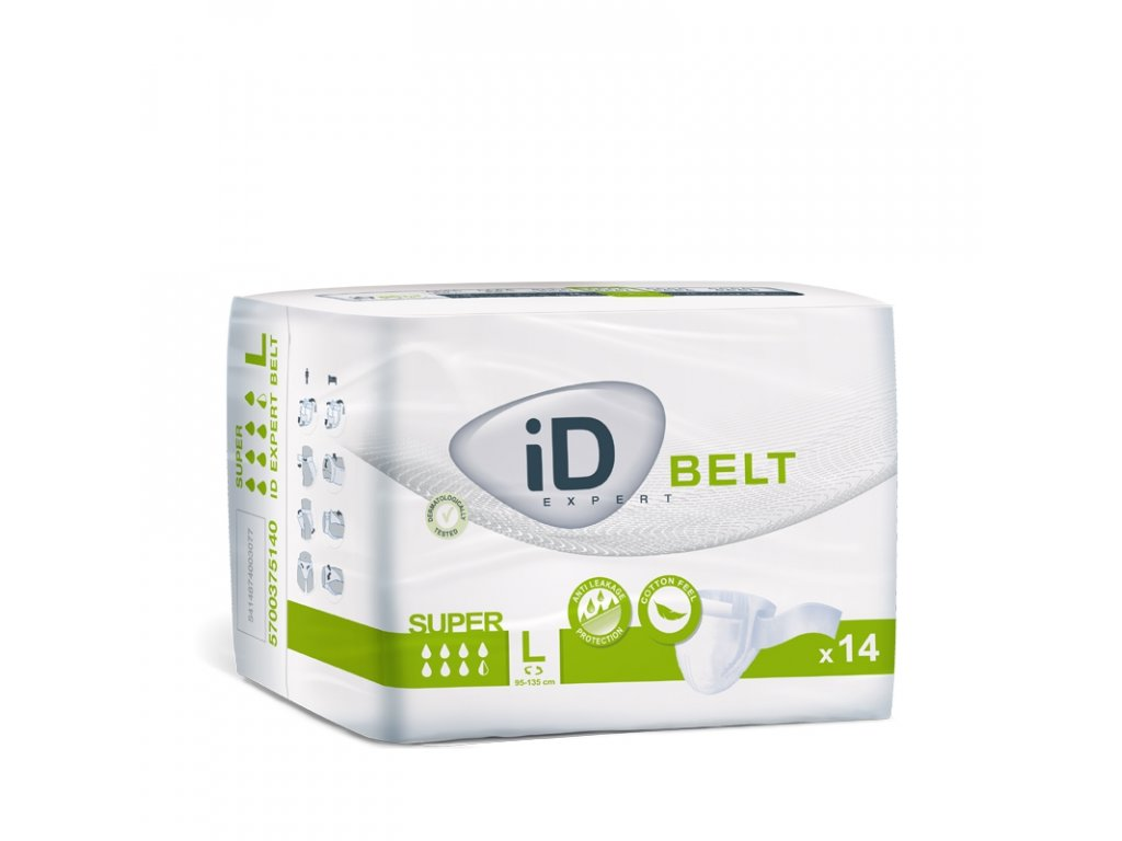 1173 id belt large super 14 ks