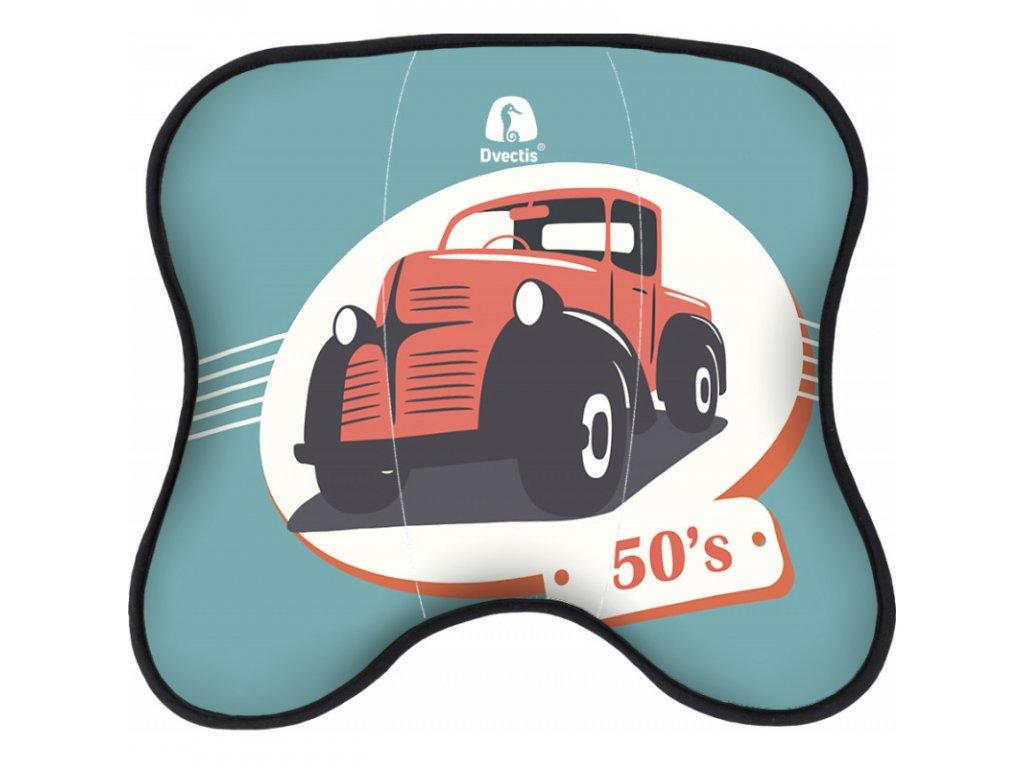 1458 dynamicko smerova podlozka dvectis single truck