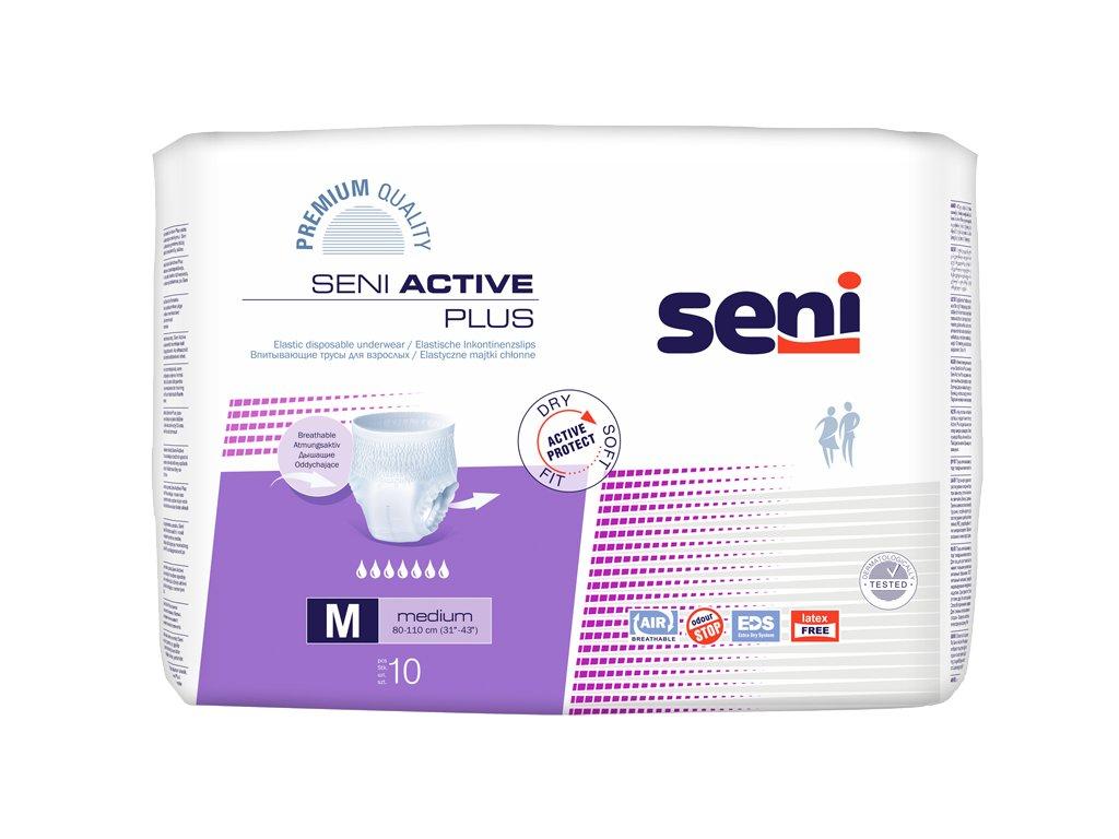 5002114 ACTIVE PLUS M 10ks