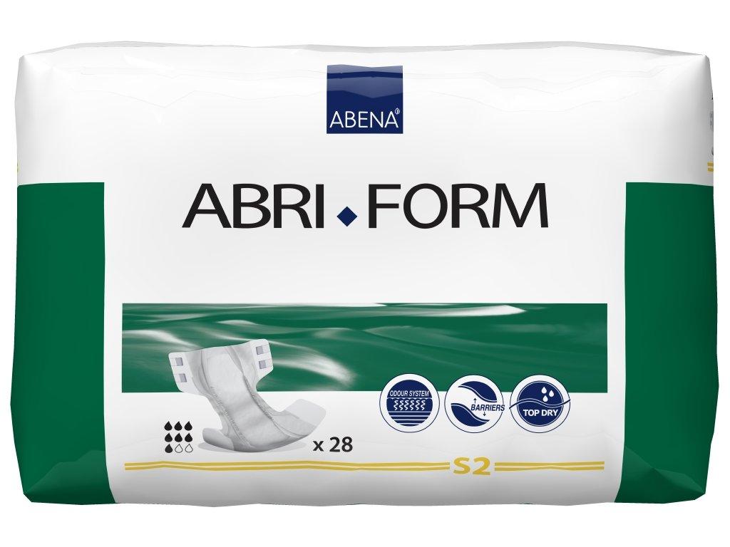 1698 abri form comfort s2 28 ks