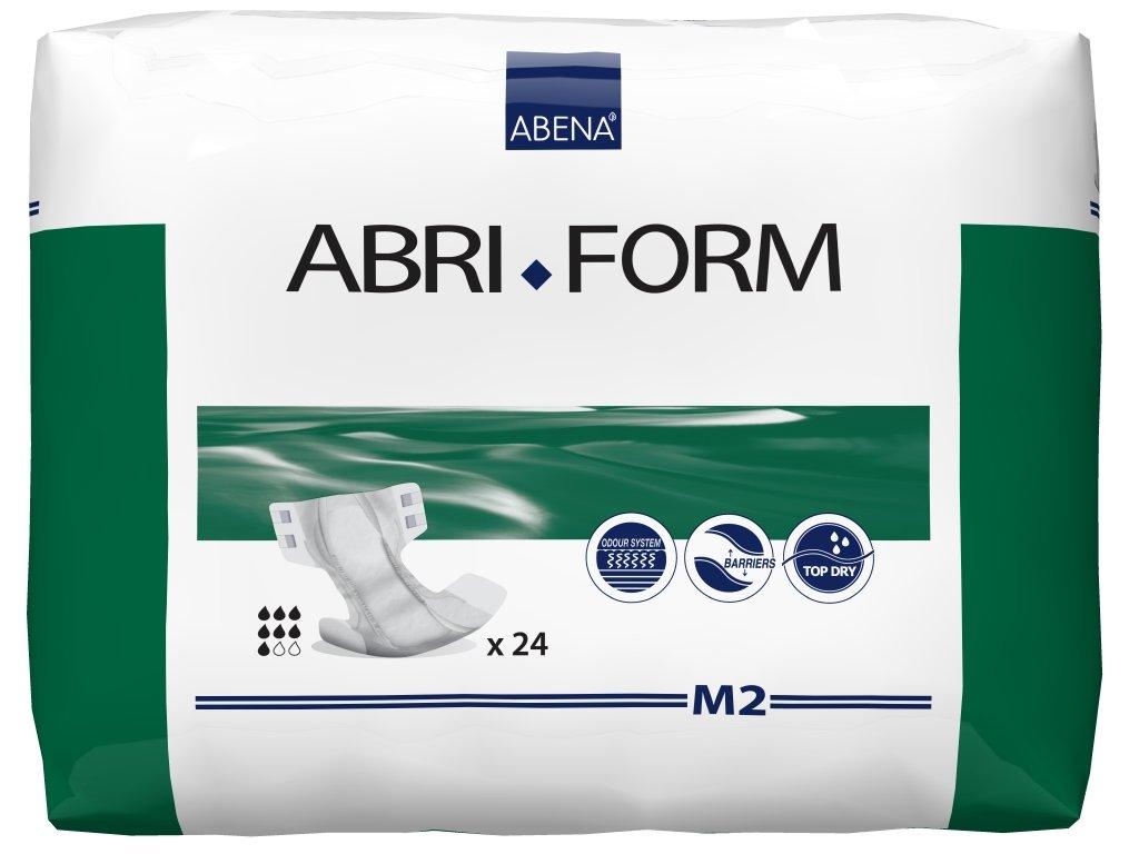 1707 abri form comfort m2 24 ks