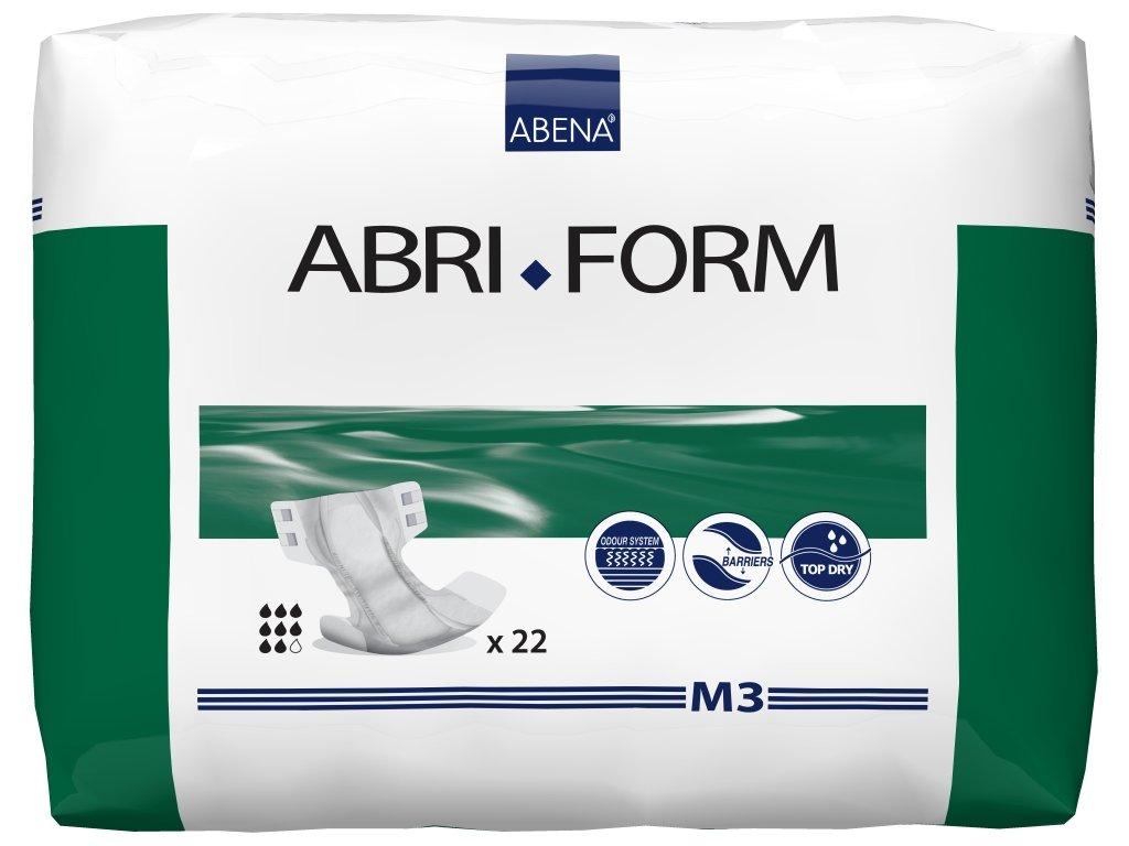 1710 abri form comfort m3 22 ks