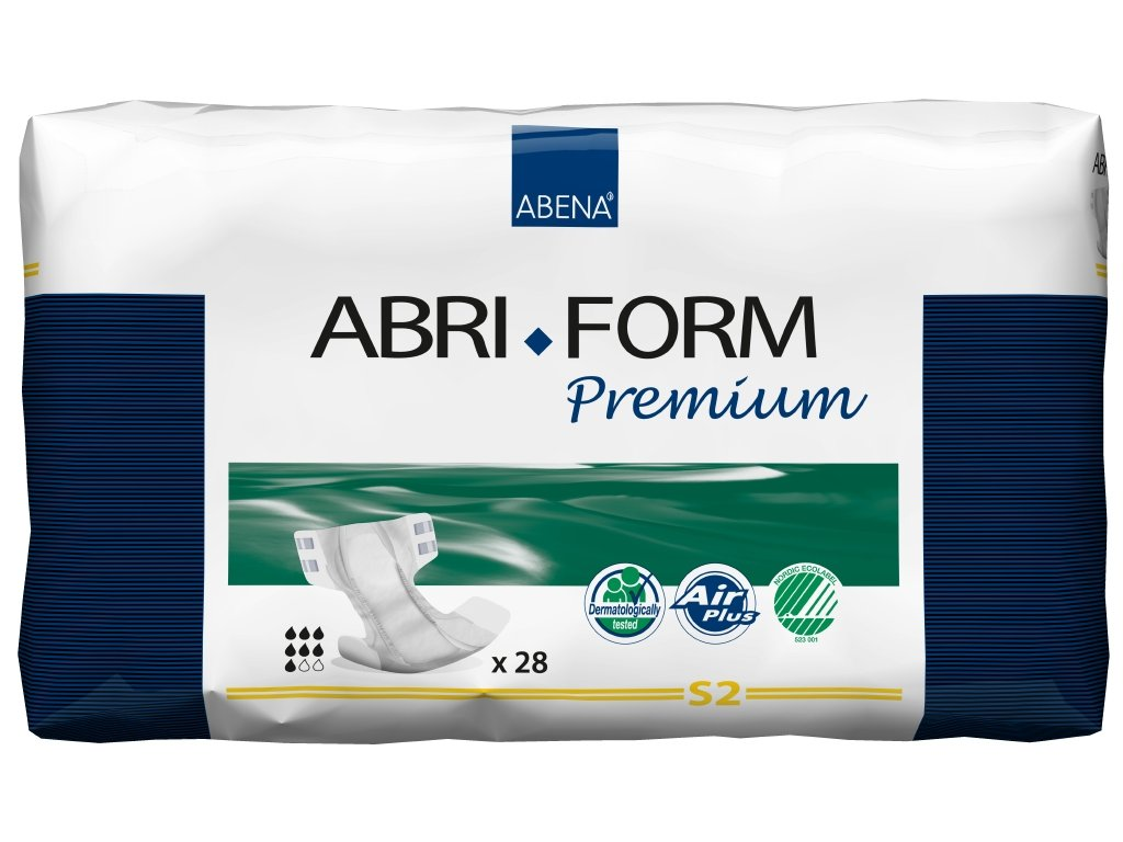 1734 abri form premium s2 32 ks