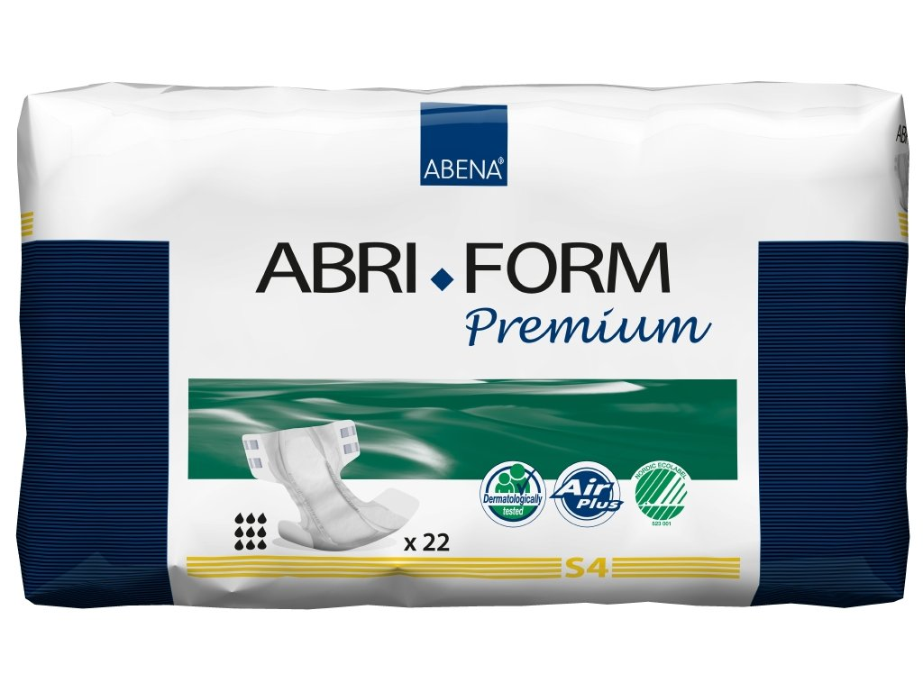 1737 abri form premium s4 22 ks