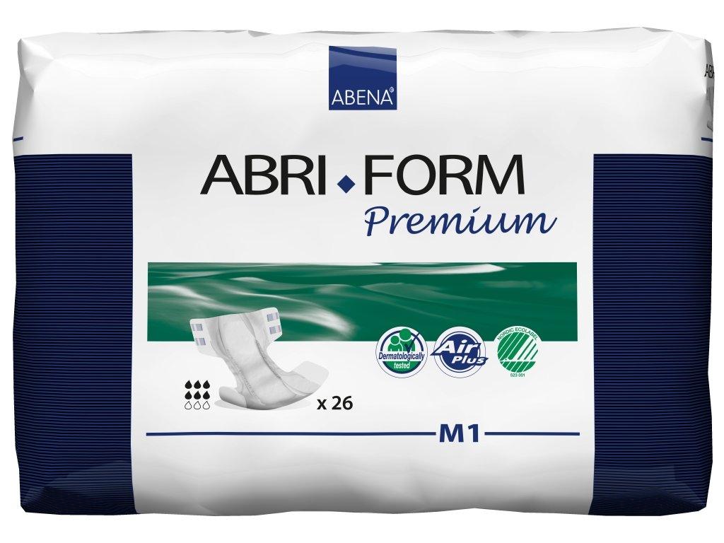 1740 abri form premium m1 26 ks
