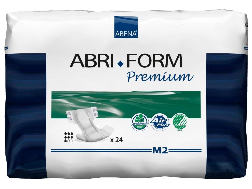 1746 abri form premium m2 24 ks
