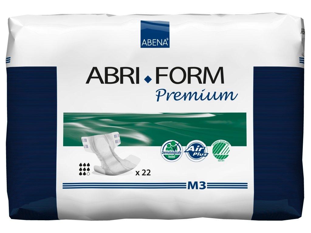 1749 abri form premium m3 22 ks