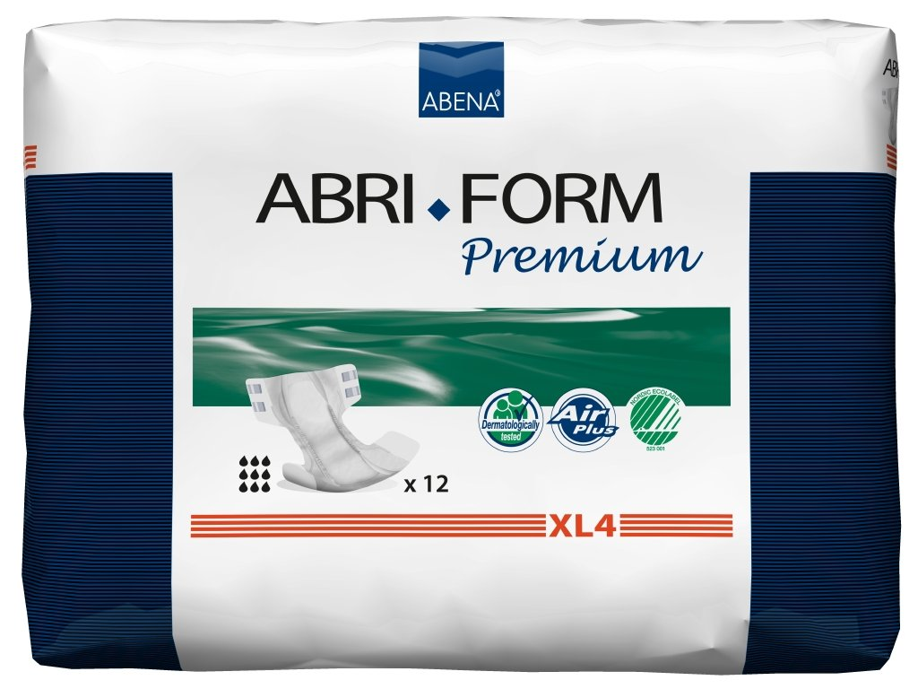 1773 abri form premium xl4 12 ks