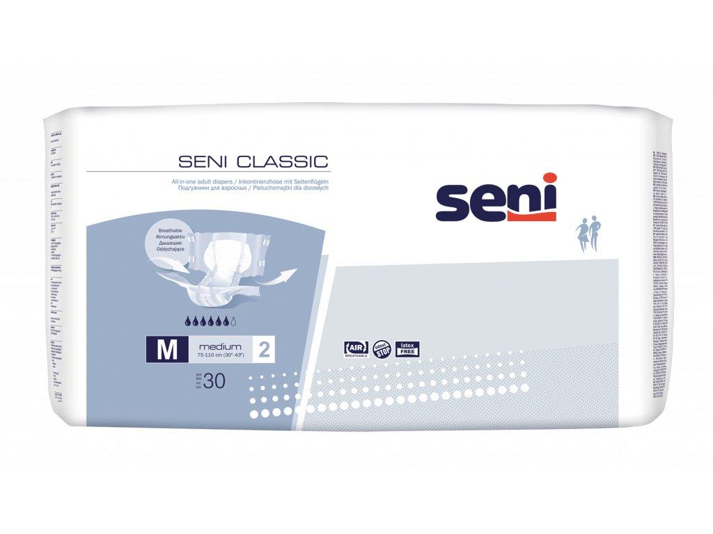 5002514 SENI CLASSIC M 30ks