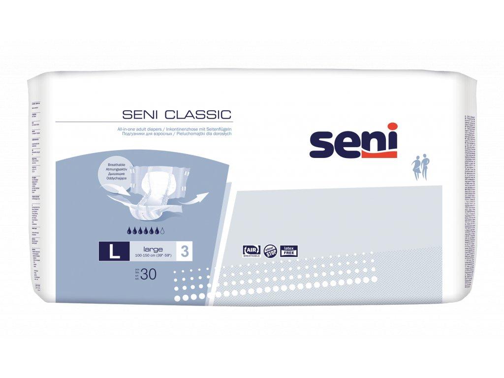 5002518 SENI CLASSIC L 30ks