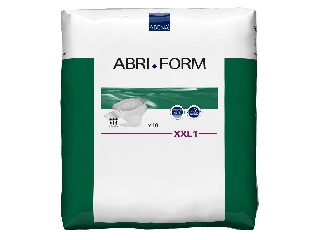 2025 abri form comfort xxl1 10 ks