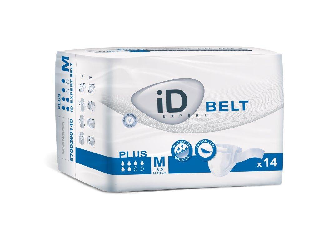 680 1 id belt medium plus 14 ks