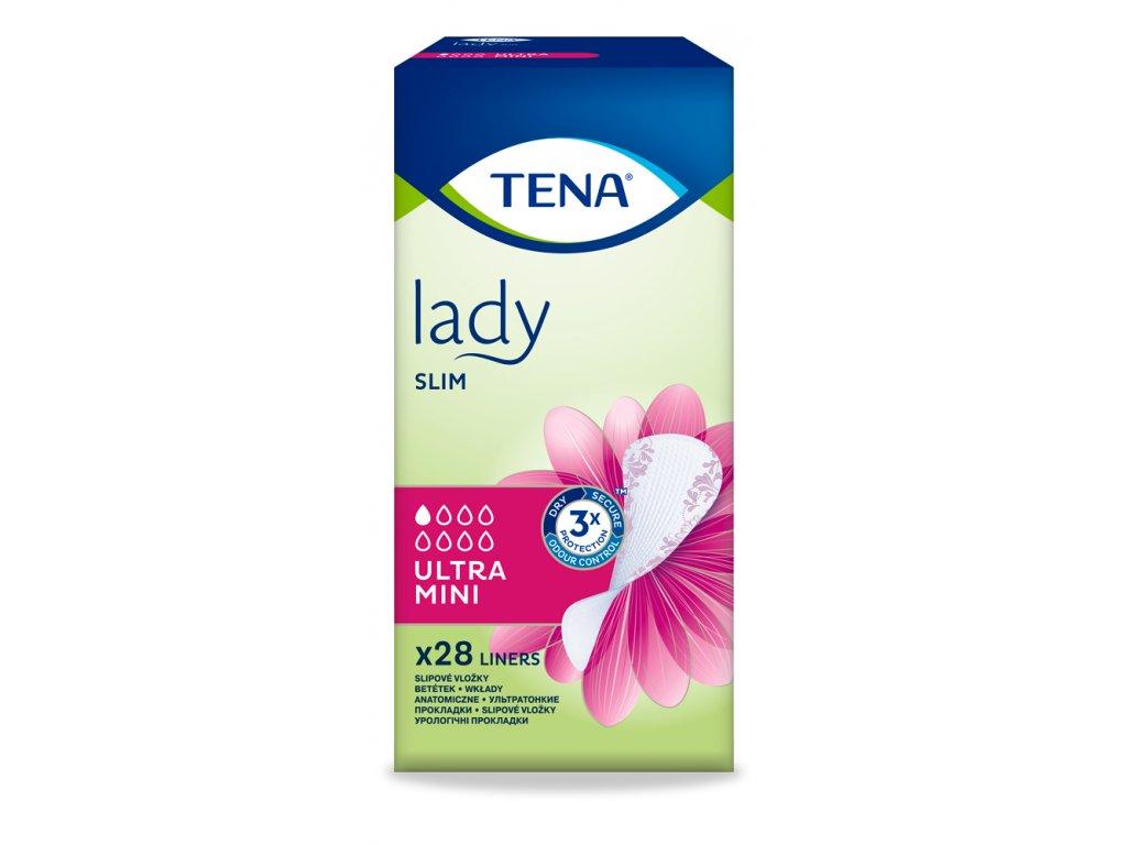 846 tena lady slim ultra mini 28 ks