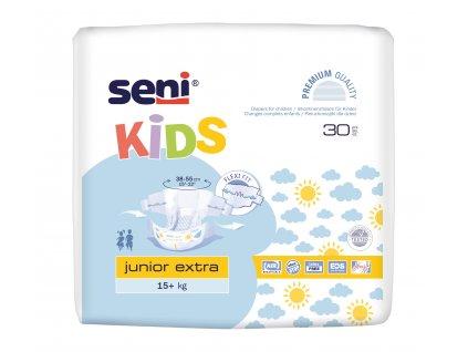 5002056 KIDS JUNIOR EXTRA 30ks