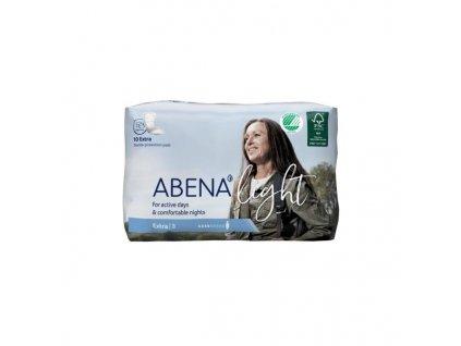1650 abena light extra 3 10 ks