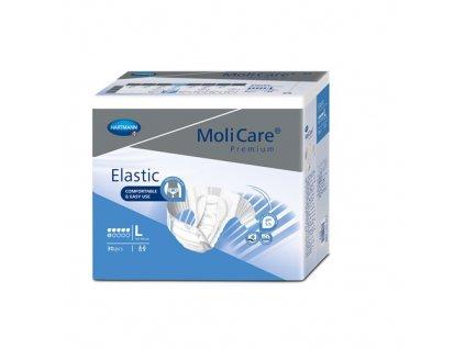 539 molicare elastic 6 kapek l 30 ks