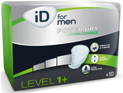 620 1 id for men level 1 10 ks